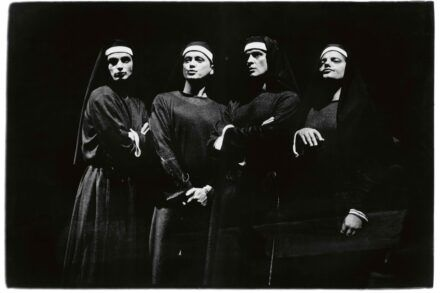 Na fotografiji: Gorazd Logar, Branko Šturbej, Igor Samobor in Valter Dragan Foto: Tone Stojko