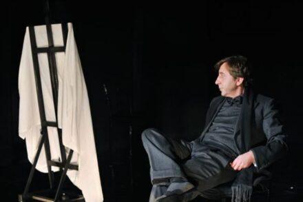 Na fotografiji: Gregor Baković Foto: Peter Uhan