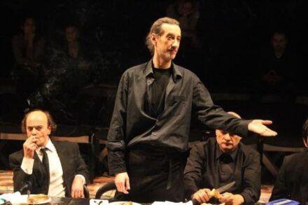 William Shakespeare: Hamlet / Foto: Mara Bratoš
