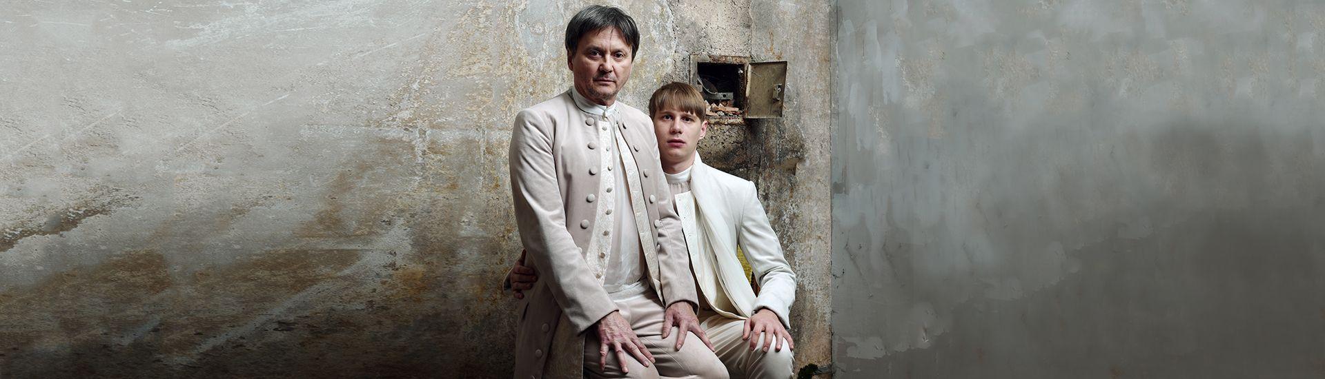 'Jacques in njegov gospodar' premierno na Velikem odru 6. novembra 2021.